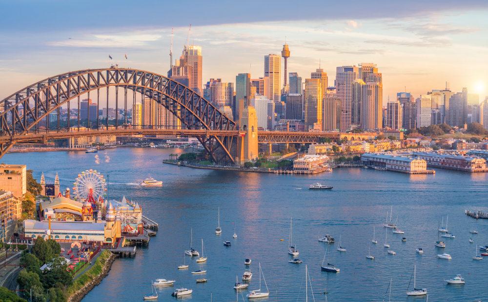 الصندوق السيادي الأسترالي يحتفظ بالسيولة النقدية استعدادًا لقرارات البنوك  المركزية - صحيفة صناديق